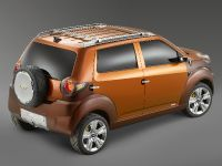 Chevrolet Trax Concept 2007, 1 of 4