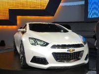 Chevrolet Tru 140S concept Detroit 2012, 1 of 4