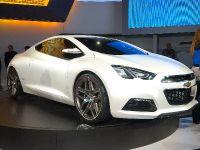 Chevrolet Tru 140S concept Detroit 2012, 3 of 4