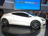 Chevrolet Tru 140S concept Detroit 2012, 4 of 4