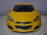 thumbnail image of Chevrolet TRU 140S Los Angeles 2012