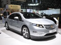 Chevrolet Volt Geneva 2011, 1 of 1