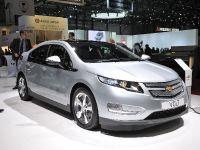 thumbnail image of Chevrolet Volt Geneva 2011