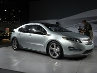 thumbnail image of Chevrolet Volt Los Angeles 2009