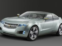 Chevrolet Volt Concept 2007, 3 of 13