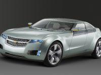 Chevrolet Volt Concept 2007, 3 of 13