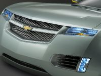 Chevrolet Volt Concept 2007, 5 of 13