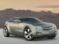 Chevrolet Volt Concept 2007, 8 of 13