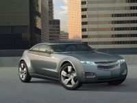 Chevrolet Volt Concept 2007, 9 of 13