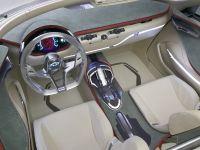 Chevrolet Volt Concept 2007, 13 of 13