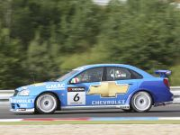 Chevrolet WTCC Goes To Portuguese Beaches