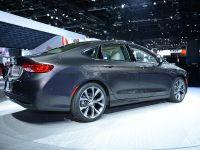 thumbnail image of Chrysler 200 C Detroit 2014