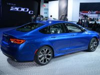 thumbnail image of Chrysler 200 S Detroit 2014