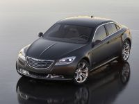Chrysler 200C EV Concept, 1 of 6