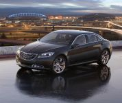 Chrysler 200C EV Concept, 4 of 6