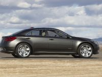 Chrysler 200C EV Concept, 5 of 6