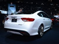 thumbnail image of Chrysler 200S Chicago 2014