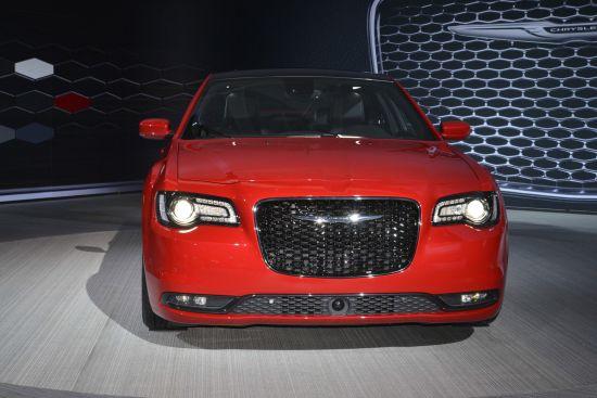 Chrysler 300 Los Angeles