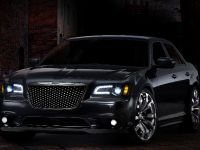 Chrysler 300 Ruyi Design Concept, 2 of 18