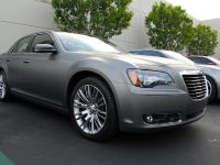 Chrysler 300 S Concept, 1 of 13