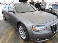 Chrysler 300 S Concept, 6 of 13