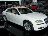 thumbnail image of Chrysler 300C Detroit 2011