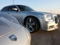 Chrysler 300C V10, 4 of 18
