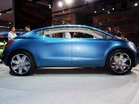 thumbnail image of Chrysler ecoVoyager Concept Detroit 2008