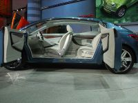 Chrysler ecoVoyager Concept Detroit 2009
