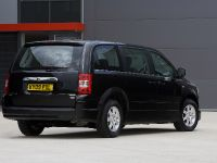 Chrysler Grand Voyager Special Edition