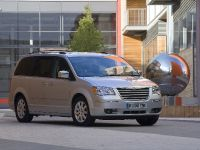Chrysler Grand Voyager, 8 of 9