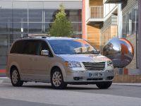 Chrysler Grand Voyager, 8 of 9