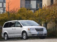 Chrysler Grand Voyager, 7 of 9