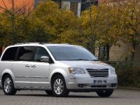 Chrysler Grand Voyager, 6 of 9