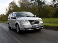 Chrysler Grand Voyager, 4 of 9