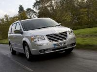 Chrysler Grand Voyager, 3 of 9