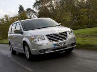Chrysler Grand Voyager, 3 of 9