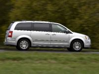 Chrysler Grand Voyager, 2 of 9
