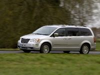 Chrysler Grand Voyager, 1 of 9