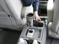 Chrysler Town & Country Wins Ward Interior , 2 of 4