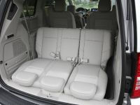 Chrysler Town & Country Wins Ward Interior , 3 of 4