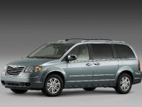 Chrysler Town & Country 2008, 4 of 4