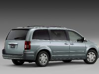 Chrysler Town & Country 2008
