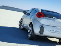 Citroen C-Cactus, 5 of 16