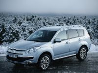 Citroen C-Crosser 2007, 1 of 6