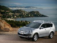 Citroen C-Crosser 2007, 2 of 6