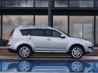 Citroen C-Crosser 2007, 4 of 6