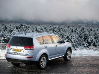 Citroen C-Crosser 2007, 5 of 6
