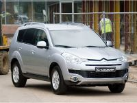 Citroen C-Crosser, 3 of 3
