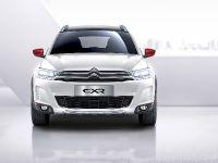 Citroen C-XR Concept, 1 of 3